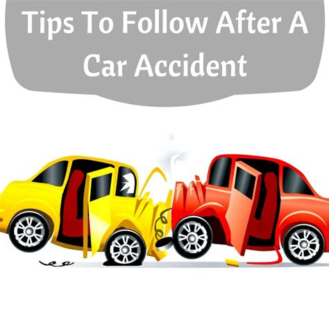 8 Tips You Need To Follow After A Car Accident   Next ...
