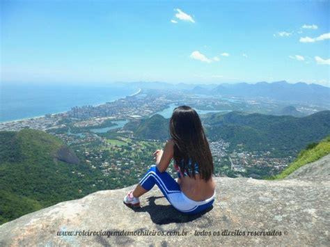 8 trilhas com a vista mais bonita do Rio de Janeiro
