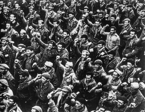80 años de la Guerra Civil Española   Imágenes   Taringa!