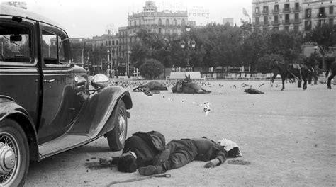 80 años del inicio de la guerra civil española | Directo