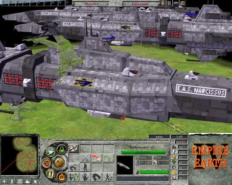 8,0 image - Empire Earth 4 (Mod) v9.0 (English and Russian ...