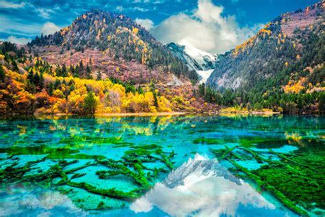 80 Imágenes bonitas de lugares paradisíacos alrededor del ...