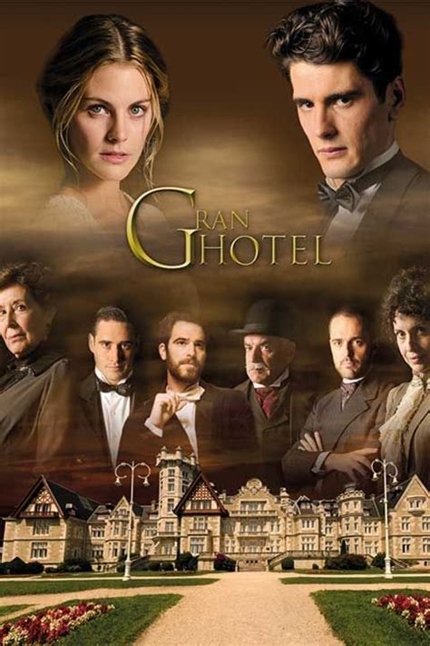 807 best Yon Gonzalez and Gran Hotel images on Pinterest ...