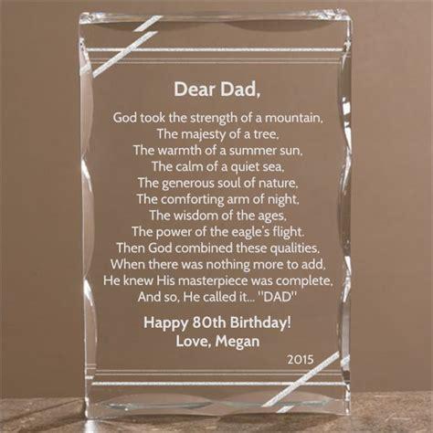 80th Birthday Gift Ideas for Dad - 80th Birthday Ideas