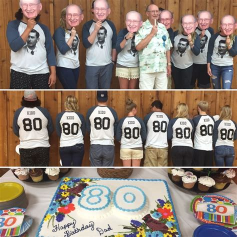 80Th Birthday Gifts For Grandpa – Gift Ftempo