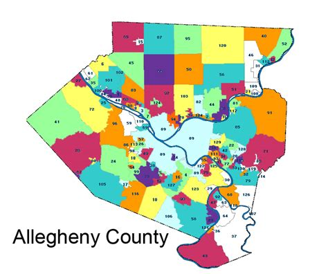 82% of Allegheny County! | Knit the Bridge