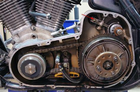 84 Harley FXR Solenoid Removal   Harley Davidson Forums