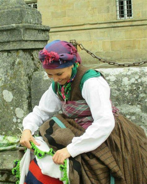85 mejores imágenes sobre Traxe galego en Pinterest