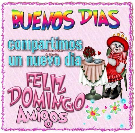 86 Imágenes etiquetadas con Feliz Domingo   Imágenes Cool