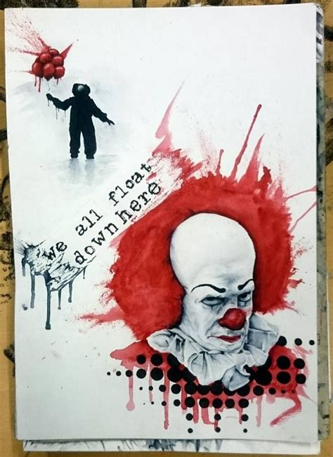 877 Best images about Pennywise on Pinterest | Stephen ...