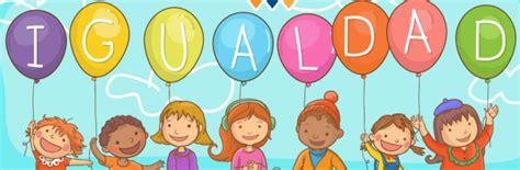 #8M Día Internacional de la Mujer: igualdad entre niños y ...
