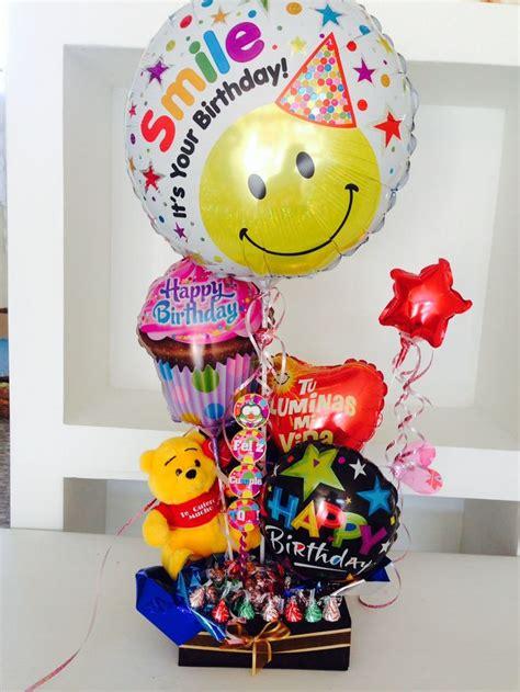 9 best images about Arreglos con globos on Pinterest ...