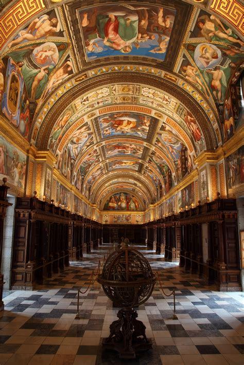 9 bibliotecas magníficas de Europa