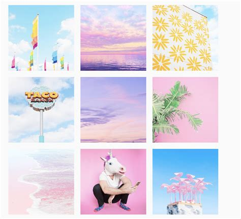 9 Brilliant Instagram Feed Ideas That Can Make Your ...