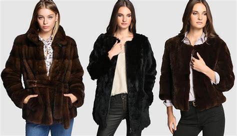 9 chaquetas de pelo El Corte Ingles con mucho estilo para ...