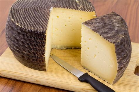 9 cheeses not made from cow's milk | From the Grapevine