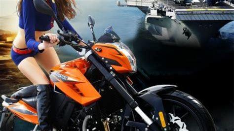 9 copias chinas de grandes motos para echarse a llorar ...