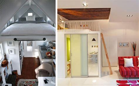   9 ideas para decorar espacios pequeños