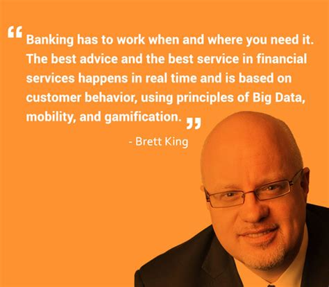 9 inspiring quotes from experts shaping the future of banking