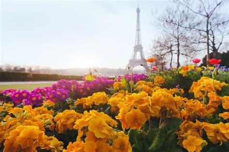 9 lugares para curtir a primavera na Europa   Qual Viagem