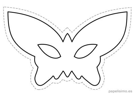 9 máscaras de goma eva para imprimir y recortar - PAPELISIMO