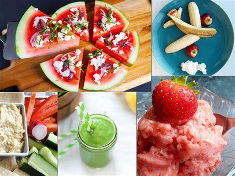 9 recetas sanas y sencillas que enamoran a cualquier peque ...