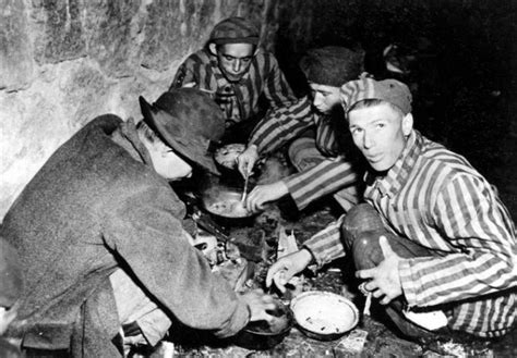 9 Sinister Things Nazis Did To Inmates At Concentration ...