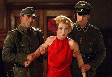 9 достойных фильмов о женщинах на войне
