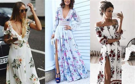 9 Tendências da Moda Primavera Verão 2019 - Site de Beleza ...