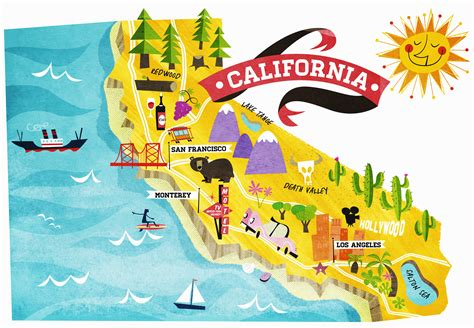9 Things You May Not Know About California - History in ...