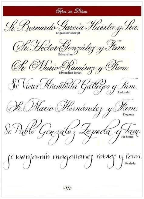 98 best Tipos de letras images on Pinterest | Script fonts ...