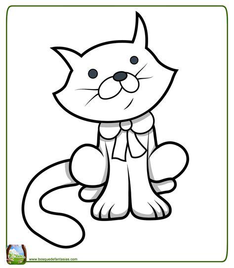 99 DIBUJOS DE GATOS ® Bonitos gatos y gatitos para ...