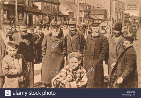 9IS 1916 0 0 A1 Jews from Russian Poland History of ...