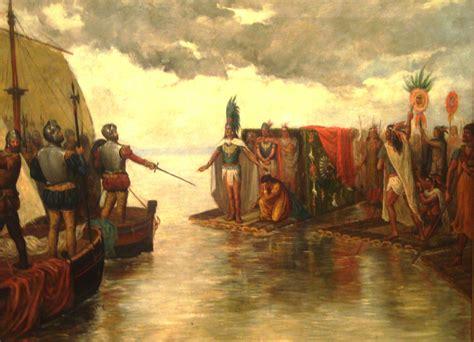 A 496 años de la caída de Tenochtitlán   ADN 40
