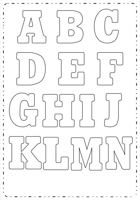 Letras Bonitas Para Imprimir Seonegativo Com