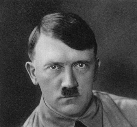 A Brief Biography of Adolf Hitler
