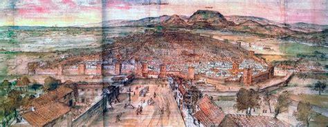 A brief History of Alcala de Henares   AlcalaNOW