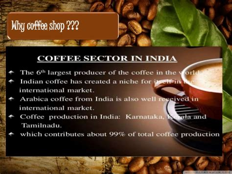 A business plan for opening a coffee shop at Bhubaneswar.