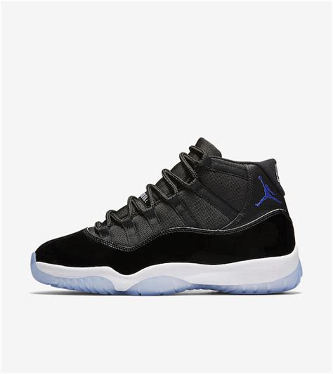 A Closer Look at the Nike Air Jordan XI Monstar Mash - The ...