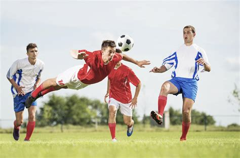 A Comprehensive Guide to Soccer Terms for Americans