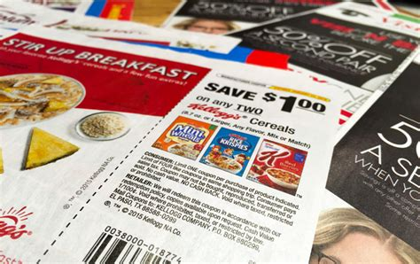 A Comprehensive Guide to Sunday Newspaper Coupons - The ...
