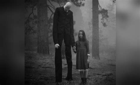 A Creepy  Slender Man  Movie Is Coming To Haunt Your 2018 ...