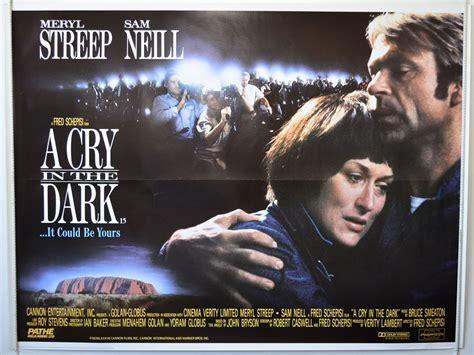 A Cry In The Dark (1988) – 2016 Film-A-Day 29   2016 FILM ...