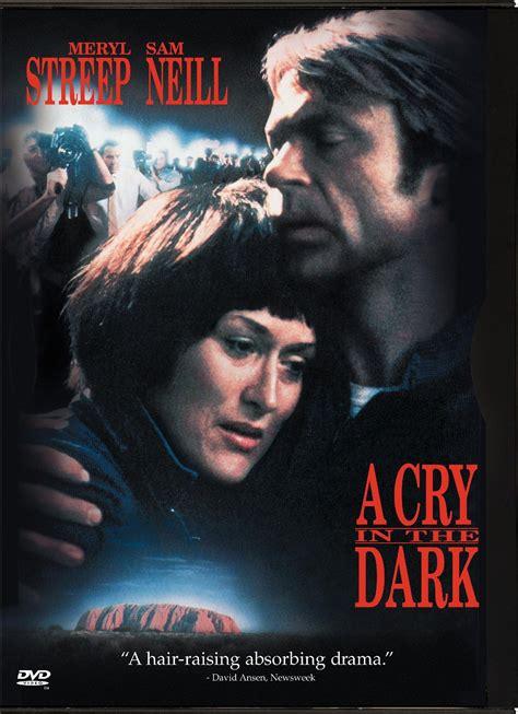 A Cry in the Dark DVD Release Date