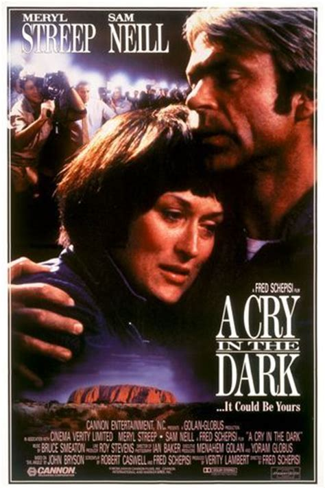 A Cry in the Dark Movie Poster (#2 of 2) - IMP Awards