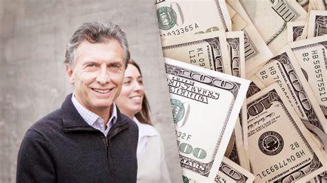 ¿A cuánto va a estar el dólar en Argentina en 2017 y 2018 ...