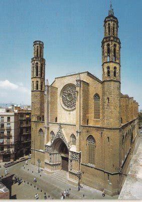 A Day Out in Barcelona: Palau de la Música Catalana ...