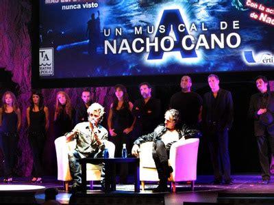 A , el musical de Nacho Cano, aterriza renovado en ...