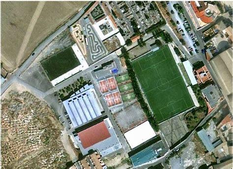 A(es)D-Complejo Deportivo las Gabias