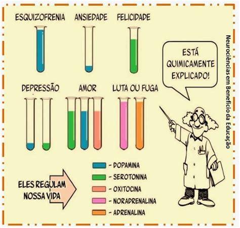 A Felicidade e Seus Hormônios: Endorfina, Ocitocina ...